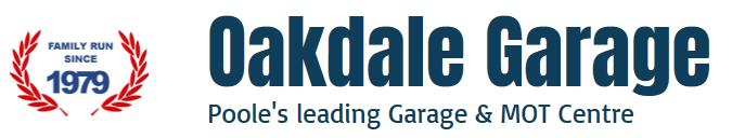 Oakdale Garage Poole